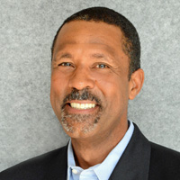 Rodney Brown : Senior Vice President Construction Management